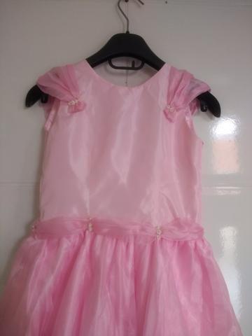 98ef1d1b1d Vestido de festa infanto juvenil - Roupas e calçados - Vila Medeiros ...