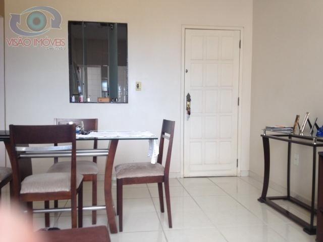 Apartamento à venda com 2 dormitórios em Jardim da penha, Vitória cod:1359 - Foto 2