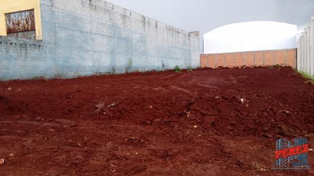 Terreno para alugar em Pq. ind. buena vista, Londrina cod:13650.5239 - Foto 3