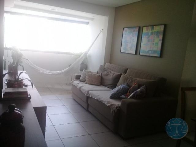 Apartamento à venda com 3 dormitórios em Tirol, Natal cod:10563 - Foto 15