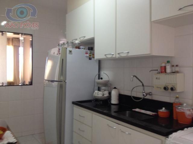 Apartamento à venda com 2 dormitórios em Jardim da penha, Vitória cod:1359 - Foto 5