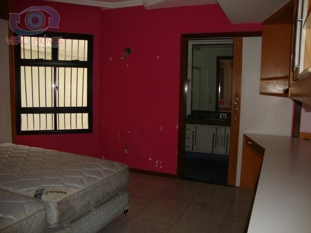 Apartamento à venda com 4 dormitórios em Jardim camburi, Vitória cod:998 - Foto 9