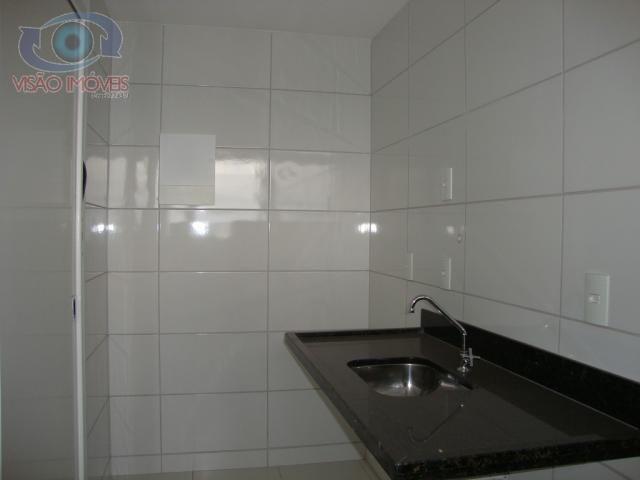 Apartamento à venda com 2 dormitórios em Jardim camburi, Vitória cod:1096 - Foto 17
