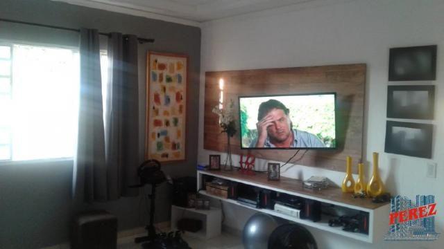 Casa à venda com 3 dormitórios em Santa alice, Londrina cod:13650.3985 - Foto 2