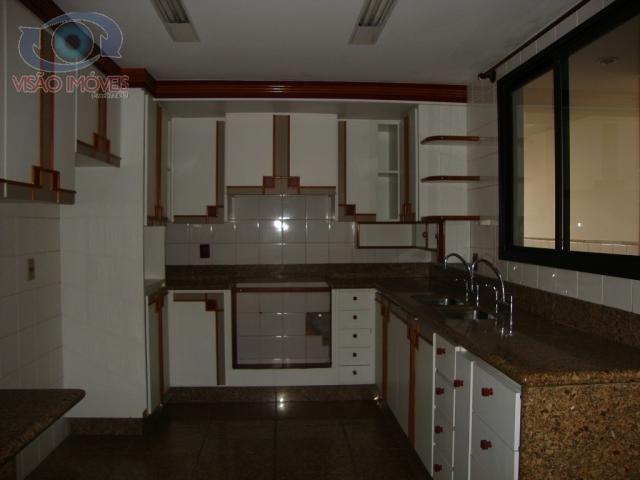 Apartamento à venda com 4 dormitórios em Jardim camburi, Vitória cod:998 - Foto 20