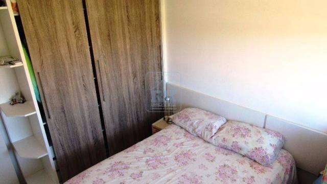 Apartamento à venda com 2 dormitórios cod:AP004631 - Foto 17