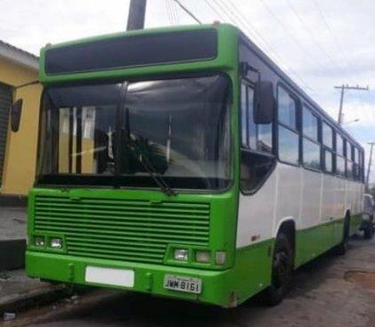 Ônibus maxbus - Foto 3