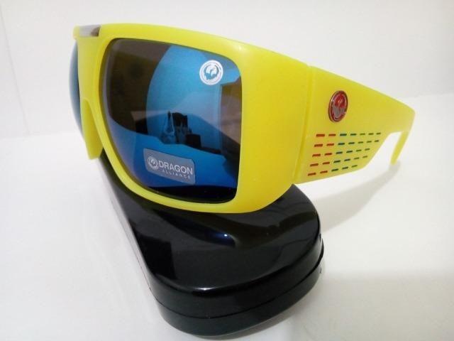 e79801059 Óculos De Sol Masculino Dragon Orbit Tam GG ? Dragon Orbit - Foto 5