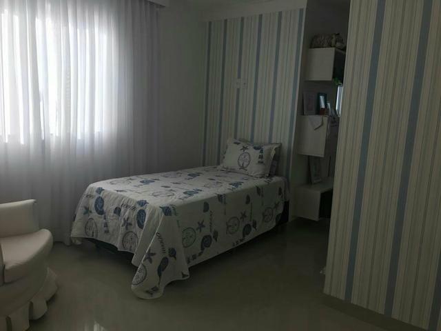Excelente e amplo Duplex em Vicente Pires - Foto 9