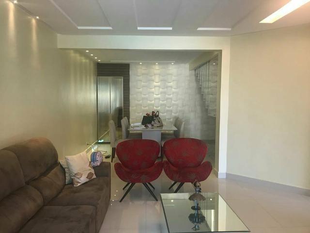Excelente e amplo Duplex em Vicente Pires - Foto 2