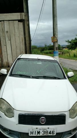 Vendo um Siena tetrafuel 2012 1.4 - Foto 18