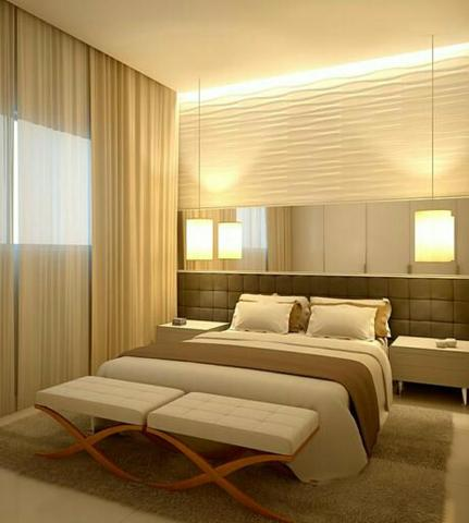 Ap 3 suites 3 vagas prx Colégio Auxiliadora Centro - Foto 4
