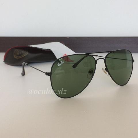 66795e9f7 Óculos Ray Ban Aviador - Bijouterias, relógios e acessórios ...