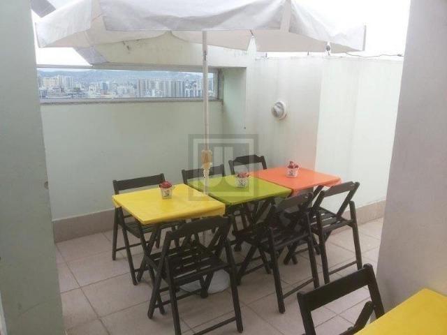 Engenho Novo - Condomínio Mirante do Toledo - 2 Quartos - Varanda Terraço - Infra e 1 Vaga - Foto 17
