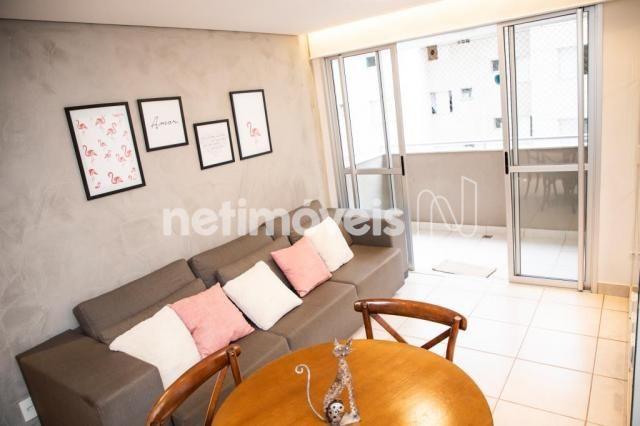 Apartamento à venda com 2 dormitórios em Nova suíssa, Belo horizonte cod:178144 - Foto 2