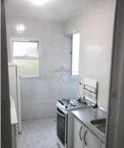 Apartamento à venda com 2 dormitórios em Parque santo antonio, Jacarei cod:V30143SA - Foto 10