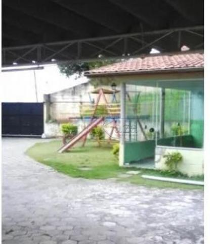 Apartamento à venda com 2 dormitórios em Parque santo antonio, Jacarei cod:V30143SA - Foto 11