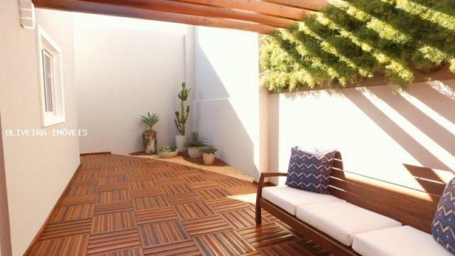 Casa em condomínio para venda em cuiabá, parque atalaia, 3 dormitórios, 1 suíte, 2 banheir - Foto 10