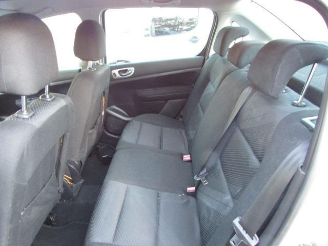 Peugeot 307 presence 48x539 sem entrada 1.6 completo - Foto 5