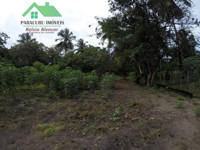 Agradável casa com amplo terreno próximo à praia do kite de Paracuru - Foto 15