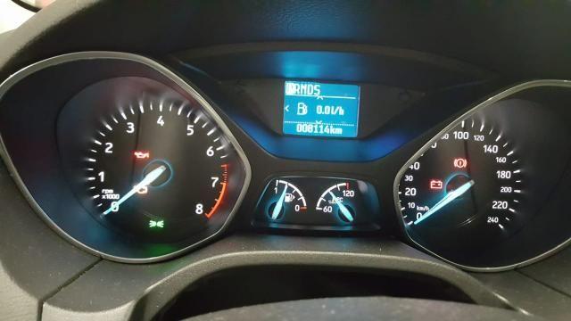 Focus SE 2.0 Plus Automático 2019 Cinza - Foto 5