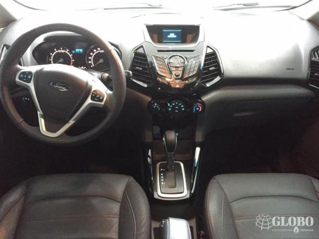 Ford Ecosport FreeStyle PLUS 1.6 AT - Foto 4
