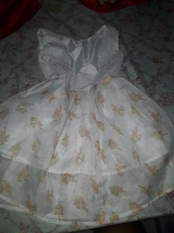 Vestido rodadinho infantil - Foto 2