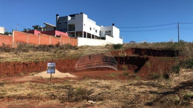Terreno à venda em Cidade nova, Passo fundo cod:10072 - Foto 14