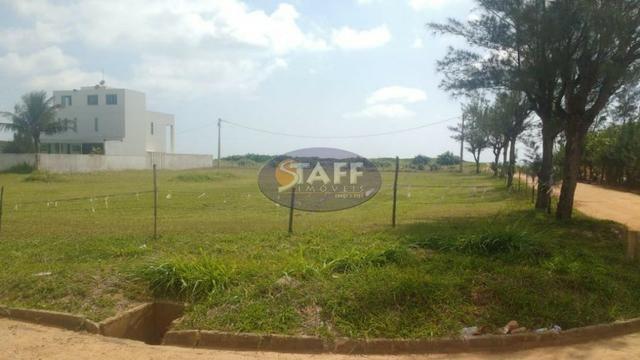 KE- Lotes de 384 m² e 450 m² dentro do Condomínio Orla 500 em Unamar - Cabo Frio - Foto 11