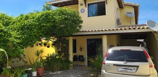 Casa 4 quartos, 3 suítes, fora de condomínio em Itapuã