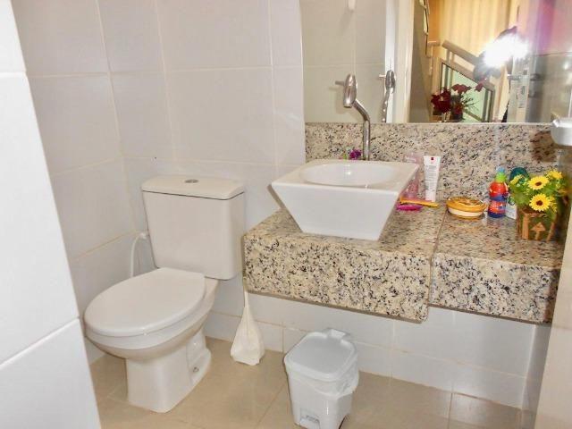 Casa Duplex em condomínio na Lagoa Redonda com 3 quartos e 2 vagas - Foto 9