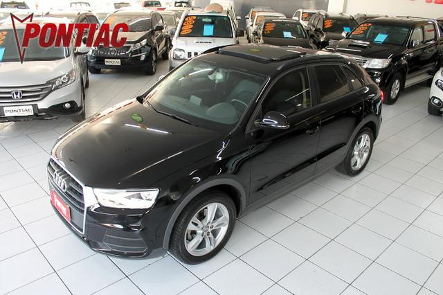 Audi Q3 1.4 2016 - Foto 7