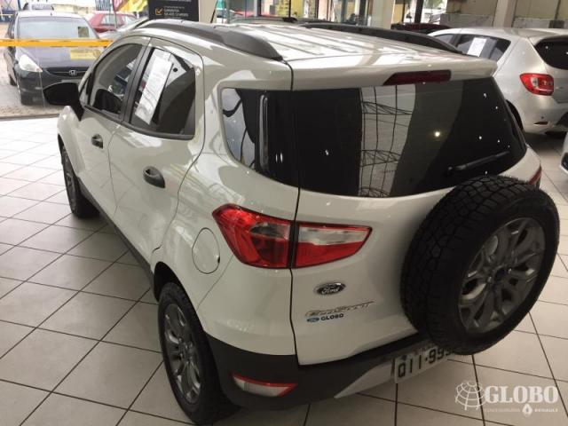 Ford Ecosport FreeStyle PLUS 1.6 AT - Foto 3