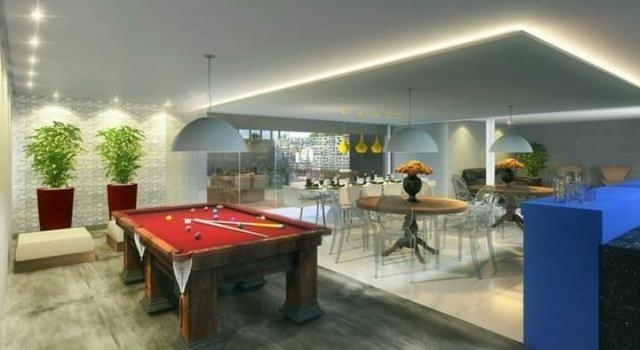 Altíssimo Padrão na Gruta o Apto no Edf Grand Versalles com 3 suites - Em construção - Foto 7