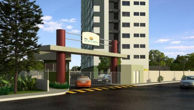 Apts quase prontos São Jorge, elevador, área de lazer completa, entrada, parc R$ 527,92! - Foto 6