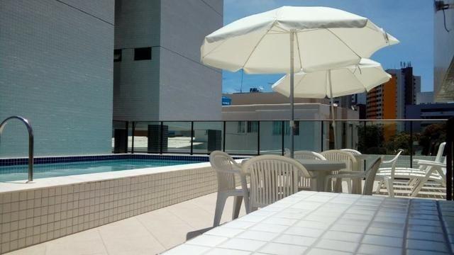 Candeias Apartamento novo 2 quartos-50m-Porcelanato-Excelente localização-Lazer - Foto 2