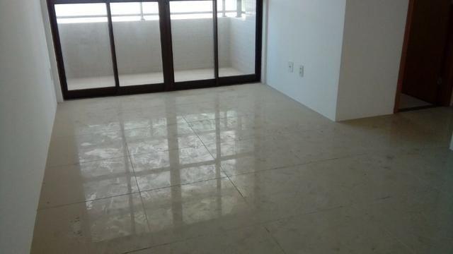Candeias Apartamento novo 2 quartos-50m-Porcelanato-Excelente localização-Lazer