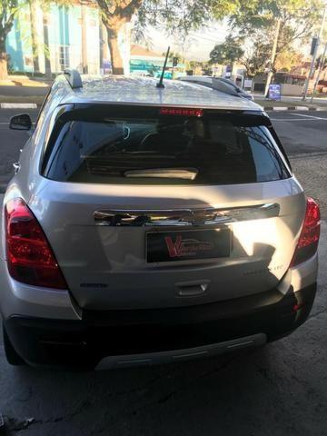 Chevrolet Tracker 1.8 Mpfi LTZ 4X2 16V - Foto 6
