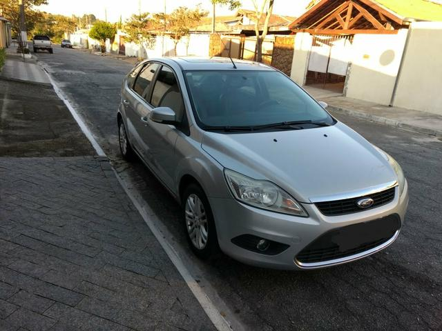 Ford Focus Ghia 2.0 Aut. Ano 2009 !!!