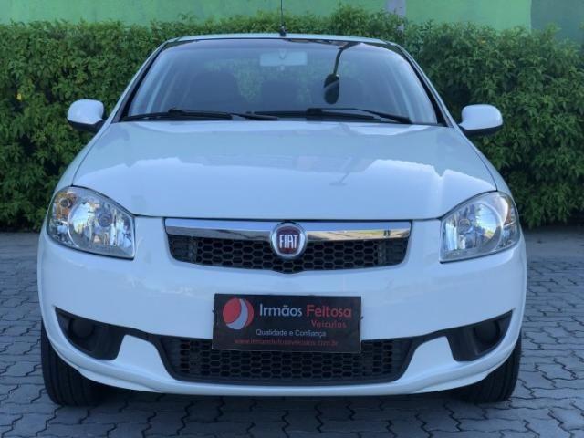 Fiat siena 2013 1.4 mpi el 8v flex 4p manual