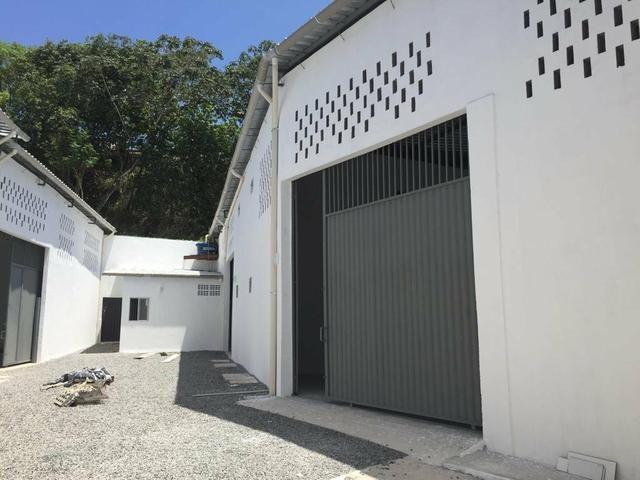 Alugo Galpão, conservado, bem localizado!! - Foto 17