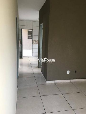Casa com 2 dormitórios à venda, 170 m² por R$ 205.000 - Luiza Grandizolli Girardi - Brodow - Foto 4