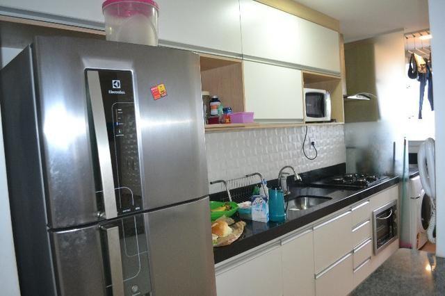 Apartamento 3 Quartos no Reserva dos Camarás em Morada de Laranjeiras - Foto 6