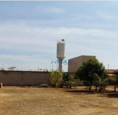 Galpão à venda, 424 m² por R$ 750.000 - Setor dos Bandeirantes - Aparecida de Goiânia/GO - Foto 17