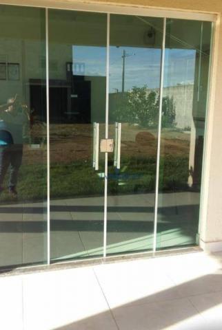 Galpão à venda, 424 m² por R$ 750.000 - Setor dos Bandeirantes - Aparecida de Goiânia/GO - Foto 6