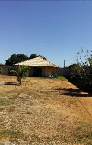 Galpão à venda, 424 m² por R$ 750.000 - Setor dos Bandeirantes - Aparecida de Goiânia/GO - Foto 4