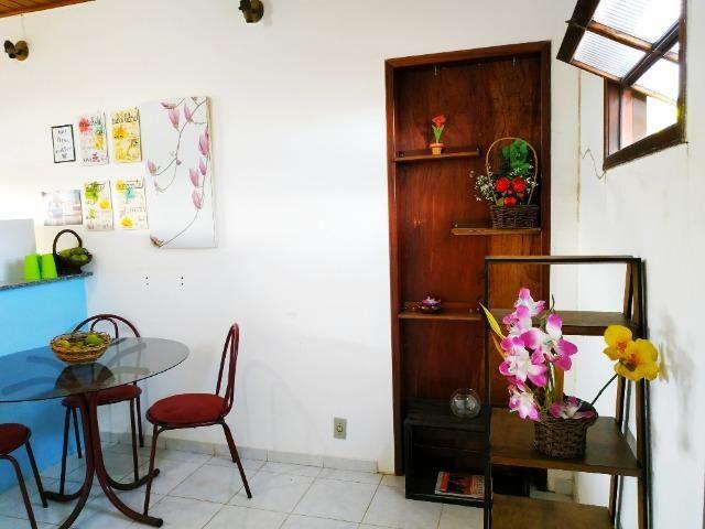 Aconchegante apartamento de dois quartos, amplo e muito bem localizado