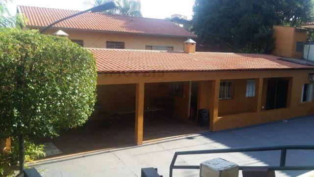 Casa para alugar com 5 dormitórios em Jardim recreio, Ribeirão preto cod:10824 - Foto 2
