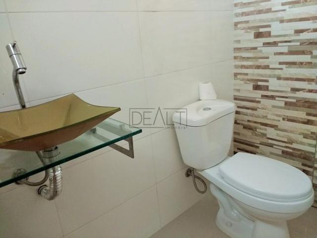 Sobrado com 3 dormitórios à venda, 178 m² por R$ 800.000 - Residencial Jardim de Mônaco -  - Foto 7