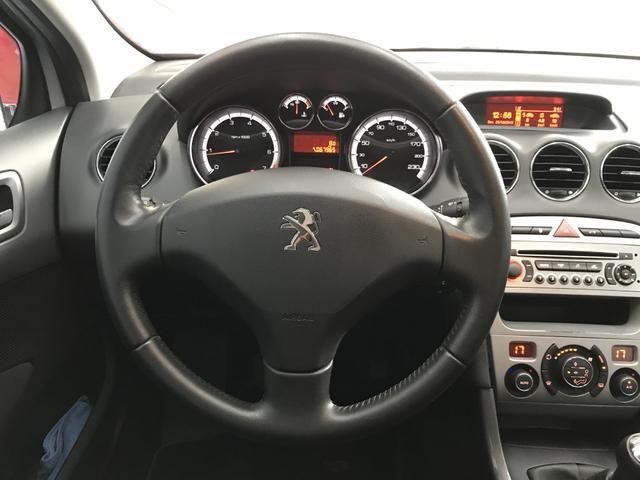 Peugeot 408 2.0 Allure 2013 - Apenas 68.000 Km - Foto 7